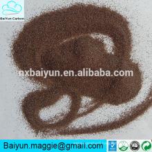 Factory supply 30/60 sandblasting/water jet cutting garnet sand