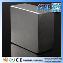 Imanes cuadrados en venta High Magnet Temperature