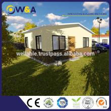 (WAS1013-36D)Low Cost Prefab Homes-Prefab Modern House-Prefab Manufactured Homes