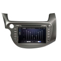 8 inch FIT left 2009-2011 car dvd player