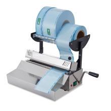 Máquina de sellado dental de acero inoxidable para el paquete de esterilización