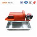 DAWN AGRO 5TD-80 Debulhadora de arroz semiautomática com alta capacidade