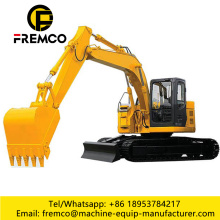 FR330D 1.4-1.6m3 Bucket Capacity New Excavator Price