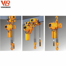 Vohoboo 5 Ton 10M Electric Chain Hoist