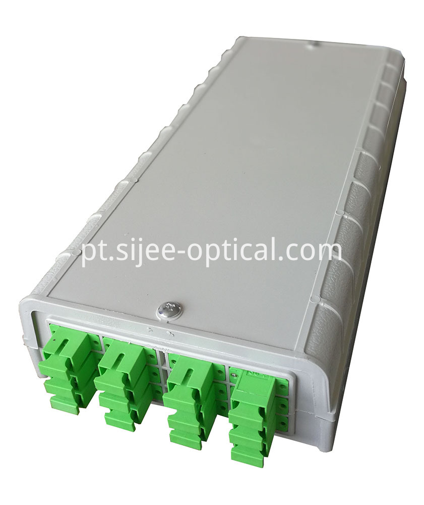 Fiber Optical Terminal Box