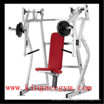 Ce Certification Fitness Equipmeent Comercial ISO-Lateral Bench Press