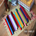 32 warna lilin Sealing lem senjata lilin tongkat