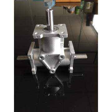 Aluminum House T Type Torque Increase Gearbox