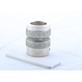 Diamond Glass Grinder Radius Edger Head Bit