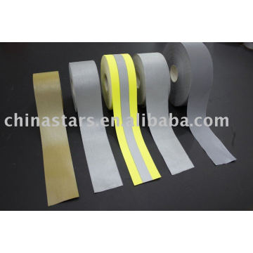 AS/NZS certified Reflective tape for clothing