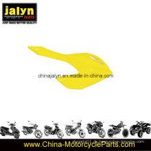 Motorräder Kraftstofftank Panel / Karosserie links