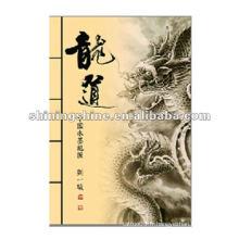 Livre de tatouage de dragon à chaud de 2016