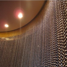 Decorative Wire Mesh for Curtain Wall