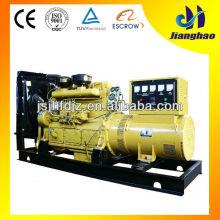 bester Preis 250kw Shangchai Stromgenerator zum Verkauf