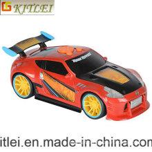 ICTI Fábrica 1: 24 Carro modelo de metal Die Cast Metal brinquedo carro de corrida para crianças