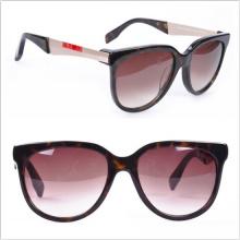 Gafas de sol unisex de la manera / 2012 gafas de sol de las gafas / de la marca de fábrica (0028G-B)