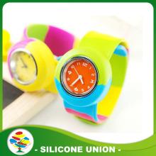 Goedkope Wholesale Kids klap pols horloges
