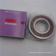 NSK deep groove ball bearing 6312DDU c3 p5