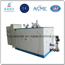 Caldeira de vapor elétrica industrial de 1.5 toneladas