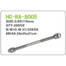 Bicicleta Accessires Bb eixo Hc-Cw-8005