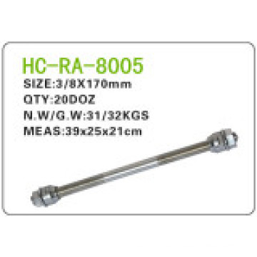 Bicycle Accessires Bb Axle Hc-Cw-8005