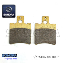 YAMAHA AEROX/ JOG Front Brake Pad 40X54X7mm (P/N:ST05008-0007 ) Top Quality
