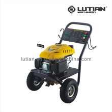 Industrial Gasoline Engine Cold High Pressure Washer