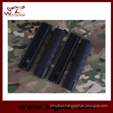Gun Tactical Handguard Rail Cover of Td Style 4PCS Black