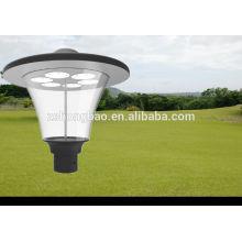 Nouvelle vente imperméable à l'eau led lumière du jardin CE ROHS conduit le poteau lumière du jardin