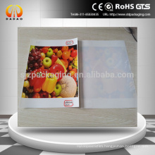 Matte Coated Waterproof Pp Synthetic Paper For Inkjet Printing