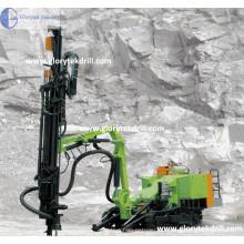 520 Top Hammer Hydraulic Rock Drill (520)