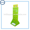 Cardboard Corrugated Cheap Large Capacity Dump-bin Display