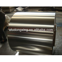 Deep drawing aluminium strip