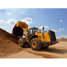 Wheel Loader Caterpillar 680D Dijual