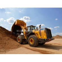 Wheel Loader CAT bekas