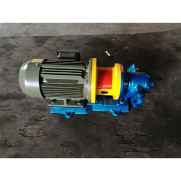 KCB cast iron magnetic drive gear oil pumps