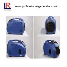 2kw CE-Zulassung Benzin Ausgabetyp Portable Electric Inverter Generator