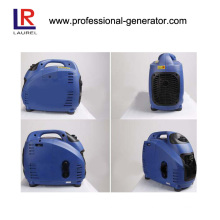 2kw CE Approval Gasoline Output Type Portable Electric Inverter Generator