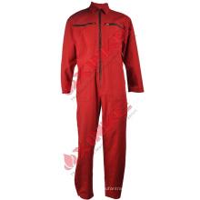 Vêtements de protection ignifuges 100% coton pour vêtements de travail industriels