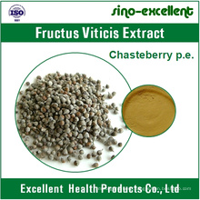 Fructus Viticis Extract, Chaste Tree Fruit Extract