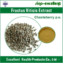 Fructus Viticis PE / Vitex Trifolia L. / Fruto de árbol casto PE