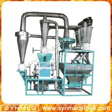 Molino de harina de trigo casero barato de calidad superior para la venta