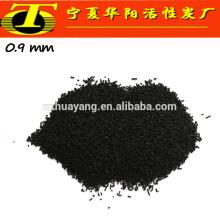 Export kohlebasierter pelletierter Aktivkohle
