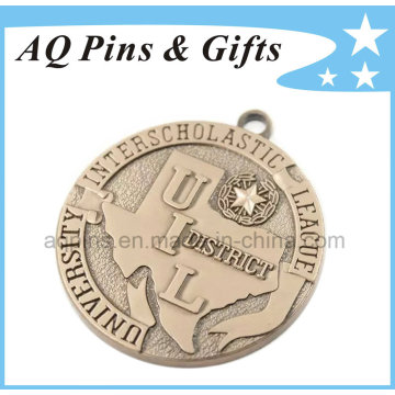 Custom Uil Medal Without Color