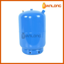 5 kg cilindro de lpg portátil recarregável