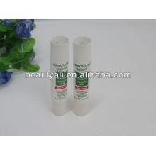 Tipos de amostragem livre de tubo de plástico vazio