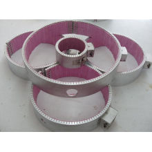 2000w Well-designed High Reliability Ceramic Band Heater For Plastic Injection Machine
