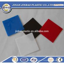 excellent panneau en plastique acrylique pour les produits électroniques