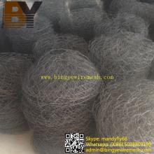 Rootball Wire Netting Basket Cestas de alambre para árbol