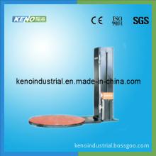 Automatic Pallet Stretch Wrapping Machine (KENO-W102)